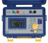 BK Precision 310 Digital Milli-Ohm Meter