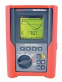 Amprobe DM-III Multitest 1000A Power Quality Recorder
