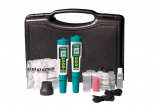 Extech DO610 ExStik II DO/pH/Conductivity Kit