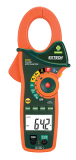 Extech EX850 1000A True RMS AC/DC Clamp Meter with Bluetooth