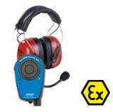 Ecom Ex-RSM Aurelis BT Hearing Protection