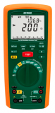 Extech MG325 CAT IV Insulation Tester/True RMS MultiMeter