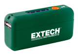 Extech PWR5 Power Bank with Built-In Flashlight