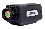 Flir A6750sc Infrared Camera Features