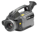 Flir GF320 Infrared Cameras For Gas Leak Detection and Electrical Inspections