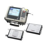 FRAX99, FRAX101 and FRAX150 SWEEP FREQUENCY RESPONSE ANALYSERS