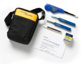 Fluke Networks Fiber Optic Cleaning Kits