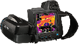 Flir T450sc Compact, Portable Thermal Imaging Camera
