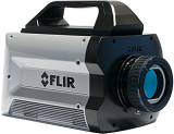 Flir X6900sc SLS LWIR HighsSpeed, High Sensitivity Camera for R&D and Science Applications