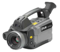 Flir GF300/320 Optical Gas Detection