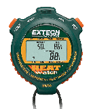 Extech HW30 HeatWatch Humidity/Temperature Stopwatch
