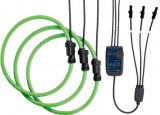 Gossen Metrawatt METRAFLEX 3003 XBL  Flexible 3-Phase Current Sensor
