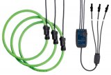 Gossen Metrawatt METRAFLEX 6003 XBL  Flexible 3-Phase Current Sensor