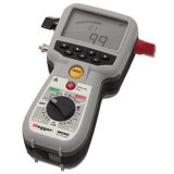 MOM2 HAND-HELD 200 A MICRO-OHMMETER