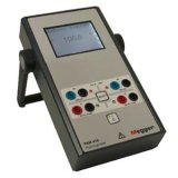 PAM410 PHASE ANGLE METER