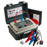 S1-1568 15 KV HIGH PERFORMANCE DIAGNOSTIC INSULATION TESTER