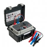 S1-568 5 KV HIGH PERFORMANCE DIAGNOSTIC INSULATION TESTER