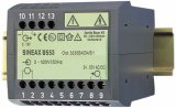Gossen Metrawatt SINEAX U553  AC Voltage Transducer, RMS, with Power Supply