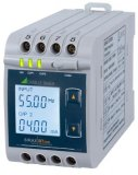 Gossen Metrawatt SIRAX BT5300  Measuring Transducer for Frequency, RS485, LCD Display