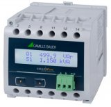 Gossen Metrawatt SIRAX BT5700  Multi-Transducer, RS485, LCD Display