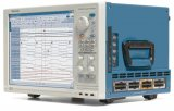 Tektronix TLA6400 Logic Analyzer