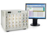 Tektronix TLA7000 Logic Analyzer