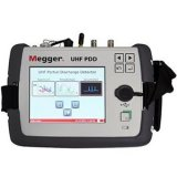 UHF PD Detector HANDHELD ONLINE PD SUBSTATION SURVEYING SYSTEM