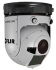 Flir UltraForce 350-HD Compact Electro-Optical Airborne System with High Definition