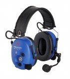 Ecom WS ProTac XP Ex Intrinsically safe headset Peltor