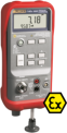 Ecom - Fluke 718Ex Intrinsically Safe Calibrator