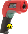 Ecom - Fluke 568 EX Intrinsically Safe Infrared Thermometer