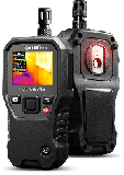 Flir MR176 Moisture Meter with Infrared Guided Measurement (IGM) Technology